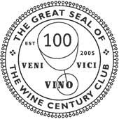The Wine Century Club